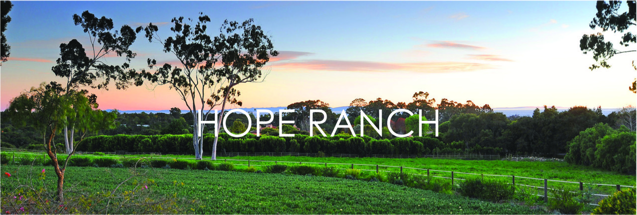 Prison Hope Ranch